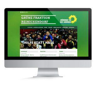 <span>Grüne Fraktion Reinickendorf</span><i>→</i>