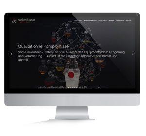 <span>Cocktailkunst</span><i>→</i>