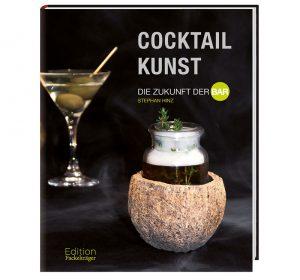 <span>Cocktailkunst – die Zukunft der Bar</span><i>→</i>